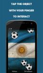 Bravo Argentina LWP Free screenshot 3/4