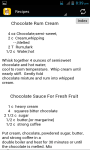 Easy Dinner Ideas Recipes screenshot 3/5