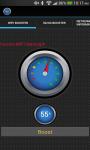 4G 3G 2G LTE / WIFI Signal Booster Pro screenshot 1/2