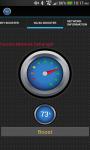 4G 3G 2G LTE / WIFI Signal Booster Pro screenshot 2/2