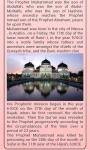 Biography Of Prophet Muhammad screenshot 1/4