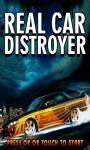 Real Car Distroyer -free screenshot 1/1