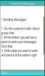 WeChat Functions Guide screenshot 2/2