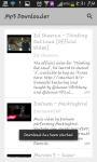 Xtreme Music Downloader screenshot 5/5