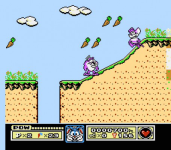 Tiny Toon Adventures screenshot 1/4