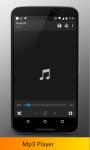 Video Player HDTV screenshot 2/2