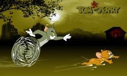 tom and Jerry fun games screenshot 1/1