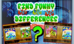 Find Funny Differences For Android screenshot 1/5