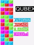 Qubex screenshot 1/3