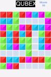 Qubex screenshot 2/3