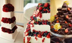 Wedding Cakes Idea screenshot 1/3