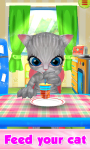 Talking Little Cat And Care screenshot 6/6
