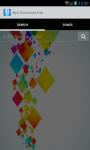 Mp3 Download freepro screenshot 2/3