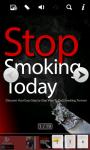 Quit Smoking Tips - Kick That Filthy Habit Today screenshot 1/1