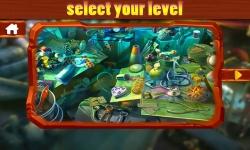 Adventure Case Hidden Objects screenshot 1/3
