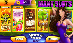 Gold Slots Casino Jackpot screenshot 1/6