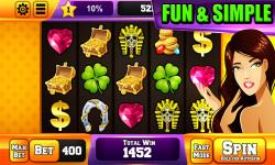 Gold Slots Casino Jackpot screenshot 2/6