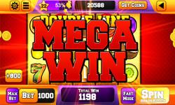 Gold Slots Casino Jackpot screenshot 5/6