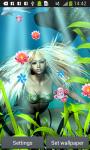 Mermaid Live Wallpapers screenshot 4/6