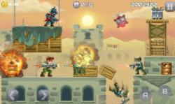 Metal Soldiers screenshot 3/3