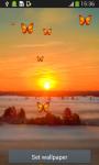 Sunset Live Wallpapers Top screenshot 1/6