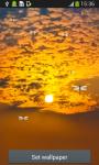 Sunset Live Wallpapers Top screenshot 3/6