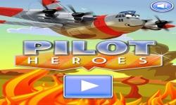 Pilot Heroes screenshot 1/6