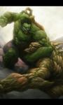 The Incredible Hulk Rampage screenshot 2/6