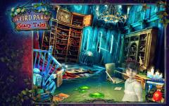 Weird Park Storie da brivido select screenshot 3/5