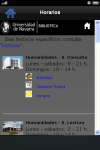 Biblioteca Unav screenshot 3/3