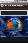 Cool Firefox Wallpapers screenshot 2/2
