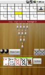 Ten Pin Dice Bowling screenshot 3/5