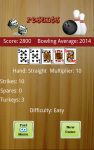 Ten Pin Dice Bowling screenshot 4/5