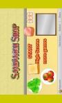 Sandwich Shop by Fupa screenshot 1/3