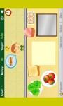 Sandwich Shop by Fupa screenshot 2/3