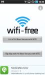 WiFi Free screenshot 2/4