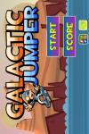 Galactic Jumper Gold screenshot 1/5