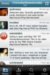 HootSuite for Twitter screenshot 1/1