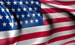 USA Flag Android Live Wallpaper screenshot 3/3