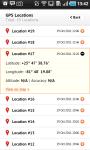 TrackingCell screenshot 2/6