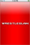 WrestleSlam screenshot 1/1