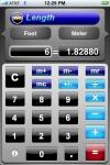 Unit Converter Calculator screenshot 1/1