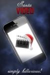 Santa Video screenshot 1/1