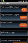 Find My Phone Gold screenshot 1/5