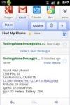Find My Phone Gold screenshot 5/5