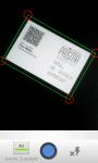 UpToNet Mobile Scanner screenshot 1/5