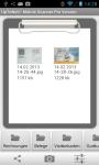 UpToNet Mobile Scanner screenshot 4/5