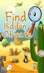 Find Hidden Objects Free screenshot 1/1