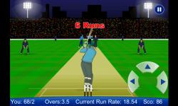 Power CricketT20 screenshot 2/5