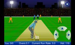Power CricketT20 screenshot 4/5